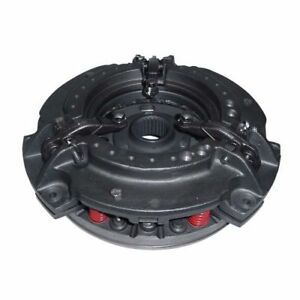 Clutch Plate Double For Massey Ferguson Tractor 135 Others 532319m91