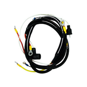 Wiring Harness For Ford New Holland 2n 8n 9n