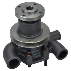 Water Pump For Massey Ferguson Tractor 135 Others 3641338m91 3641823m91
