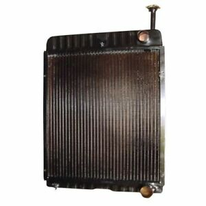 Radiator For Case international Tractor 786 886 104594c2