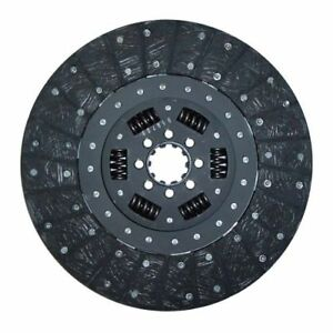 New Clutch Disc For Ford New Holland 4600 4600su 5110 5600 5610 5610s 5640