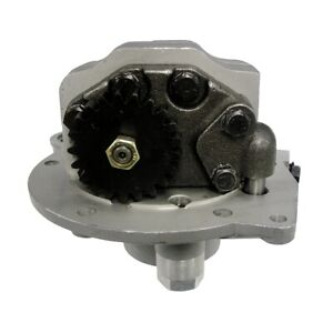 New Hydraulic Pump For Ford New Holland Tractor 5610 5610s 5900 6610 6610o