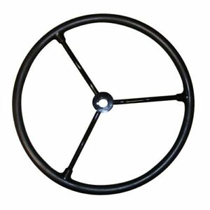 New Steering Wheel 15 For Case International Tractor Cub Lo Boy