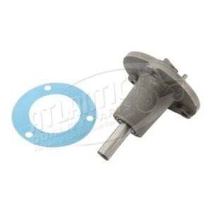 New Water Pump For Massey Ferguson Tractor 2135 2200 2500 35 50 To35