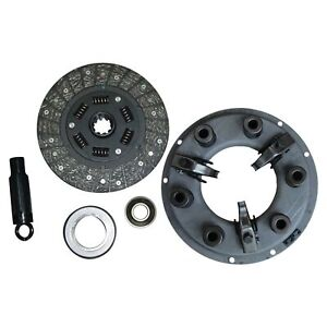 Clutch Kit For Massey Ferguson Tractor To20 To30 Te20 Tea20