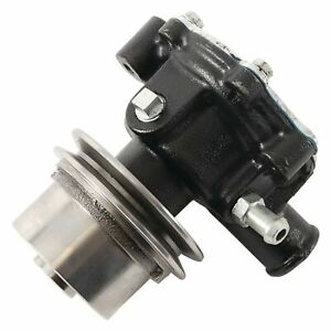 Water Pump For Ford New Holland 1710 Compact Tractor
