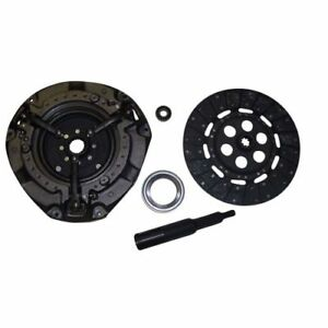 New Clutch Kit For Massey Ferguson Tractor 20f 231 240p 240s 253 261 263