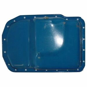 New Oil Pan For Ford New Holland 420 555 555a 555b Loader