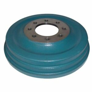 New Brake Drum For Ford New Holland Tractor 2610 3000 3120 3150 3190