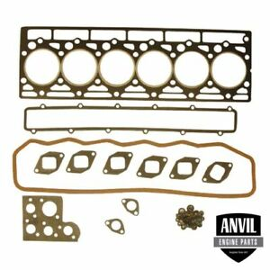New Head Gasket Set Case International 826 886 With D358 Eng