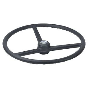 New Steering Wheel For Ford New Holland Tractor 5600 5610 5900 600 601 650 660