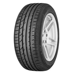 Continental Contipremiumcontact 2 175 65r15 84h quantity Of 4
