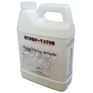 Activator For Water transfer Printing hydrographics Activator Dipping Us Quart