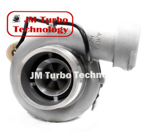 3406 3406e For Caterpillar Turbocharger C15 Cat Turbo Bigger A R
