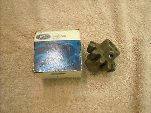 Nos Ford New Holland 108997 Bevel Gear For Ford 309 Planter
