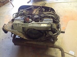 Vw Bus Porsche 914 2 0l Type 4 Motor Air Cooled Complete Engine