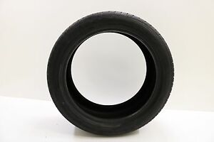 Used Tire Goodyear Eagle F1 255 40zr18 95y 6 32nds Oem