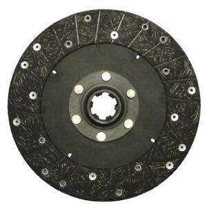 New Clutch Disc For Case International Tractor 140 200 230 240 2404 404