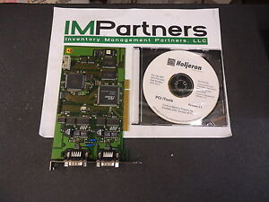 Sds pci 2 Hitachi Pci Interface Card For Sds 2 Ch W pci Tools Brand New