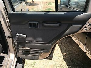 Auto Parts Right Rear Door Trim Panel