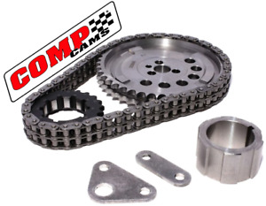 Comp Cams 7106 Billet Timing Chain Set For Chevrolet Gen Iv Ls W 58x Reluctor