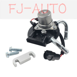 Fuel Filter For Chevrolet 04 13 Duramax Tp3018 Housing Adapter Heater