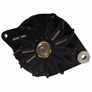 Alternator For Massey Ferguson 550 Combine Others 1904894m91