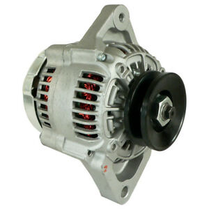 Alternator For John Deere 35d Excavator 50d Zts Excavator 3120