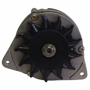 New Alternator For Case International Tractor 1212 1290 1410 1412 David Brown