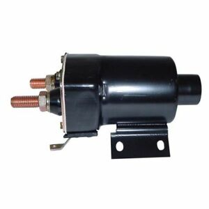 New Solenoid For Massey Ferguson Tractor 2805 4800 4900