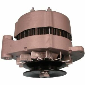 New Alternator For Ford New Holland Tractor 7410 7600 7610 7700 7710