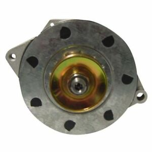 New Alternator For John Deere Tractor 4620 4630 4640 4840 4850 5400