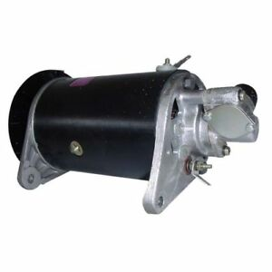 New 22 Amp Generator For Ford New Holland Tractor 5000 5340 5500 5550 7000