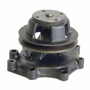 New Water Pump For Ford New Holland Tractor 575d 655 655a 675d