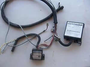 Whelen Cs450 Competition Series Strobe Power Supply Whelen Uhf2150a
