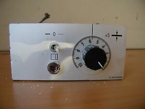 tk49 Doubles Detector Control Assy For Heidelberg Printmaster