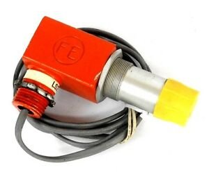 Honeywell Ls2c Photoelectric Switch