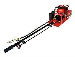 Norco 72080a 20 Ton Air Hydraulic Floor Service Jack