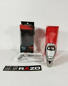 Razo Ra 118 At Shift Knob New