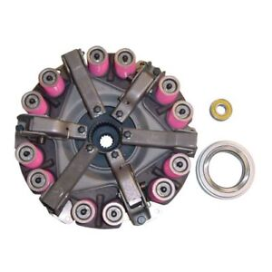311435 k Clutch Kit For Ford New Holland Tractor 600 800 Others 311435