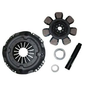 New Clutch Kit Ford New Holland Tractor 6810 7610 7710 7740 7840 8240 13 7 pad