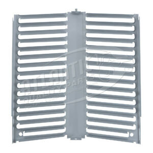 New Grille For Massey Ferguson 35 To35 To35d 180656m91 191383m91