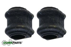 Dodge Durango Aspen Front Suspension Stabilizer Bar Bushing Oem Mopar Genuine