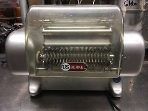 Nice Used Berkel Commercial Meat Tenderizer Model 703 Perfect For Restaurants