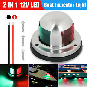 10 Pcs 6 Led Warning Strobe Flashing Vehicle Light Flash Emergency Amber white
