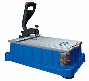 Kreg Db210 Foreman Pocket hole Machine Blue