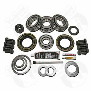 Yukon Master Overhaul Kit For Dana 80 4 375 Inch Od Only On 98 And Newer Fords Y