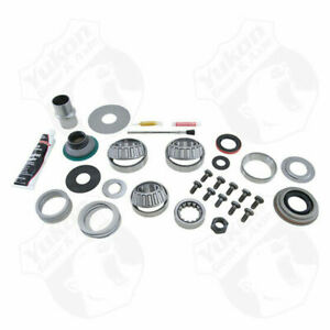 Yukon Master Overhaul Kit For Dana 44 Ifs For 80 82 Yukon Gear Axle