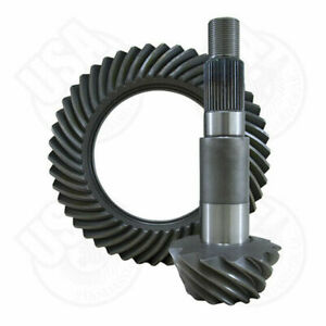 Usa Standard Replacement Ring Pinion Gear Set For Dana 80 In A 3 73 Ratio