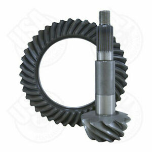 Dana 44 Ring Pinion Thick Gear Set Replacement
